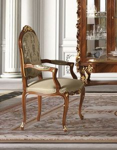 Art. 502, Classic stye dining chair