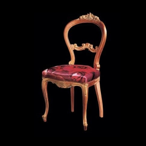203S, Dining room chair