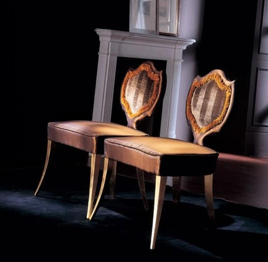 241S, Classic style chair