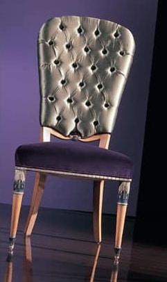 291S, Luxury chair