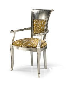 1022/A, Chairs for classical dining room