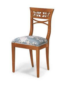 Art. 124, Classic style wooden chair