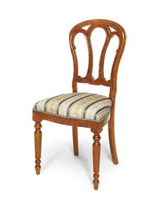 Art. 148, Classic style dining chair