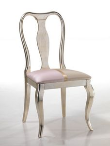 Art. 20913, Classic style dining chair