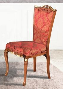 Art. 3014, Classic style dining chair