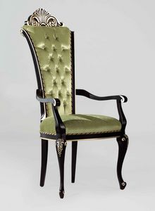 BS339A - Chair, Imperial classic style chair