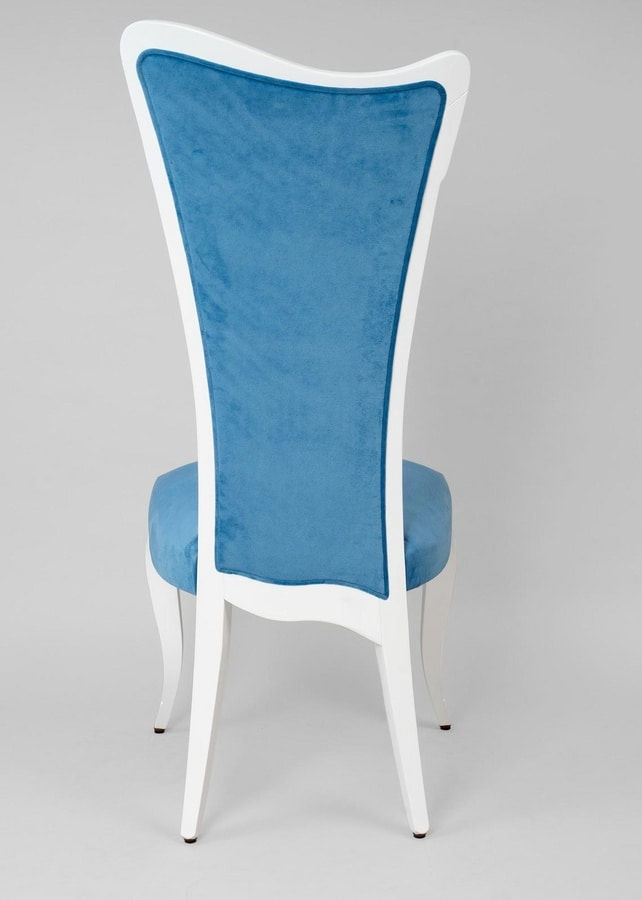 BS451S - Chair, Classic style chair
