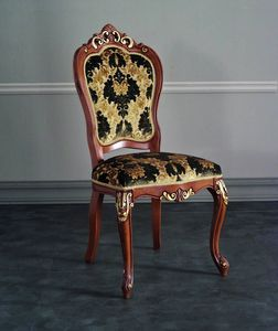 Chippendale chair, Chair for classic dining rooms