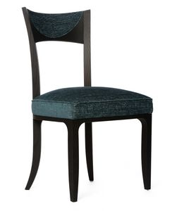 ICO Chair, Classic contemporary style chair