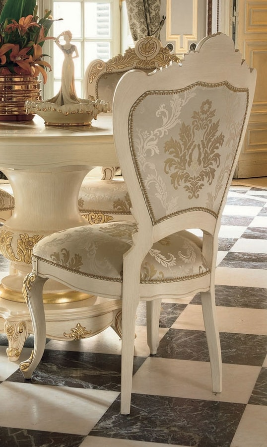 Opera chair, Classic dining chair