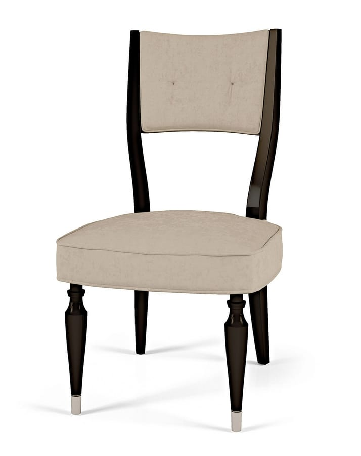 PALAIS-ROYAL Chair, Luxury chair for dining table