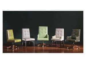 Lario Salotti Snc, Chairs