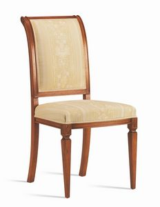Villa Borghese chair 1370, Directoire style chair