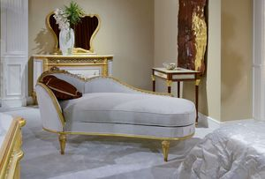 Dormeuse 3708, Luxury daybed for bedroom
