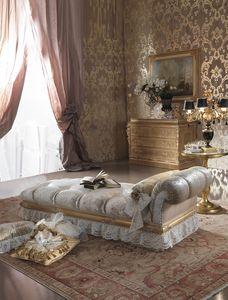 Esimia dormeuse, Classic style daybeds