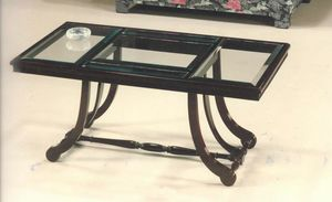 2100 SMALL TABLE, Classic style coffee table, outlet price
