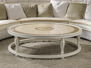 ART. 2938, Round table in erable