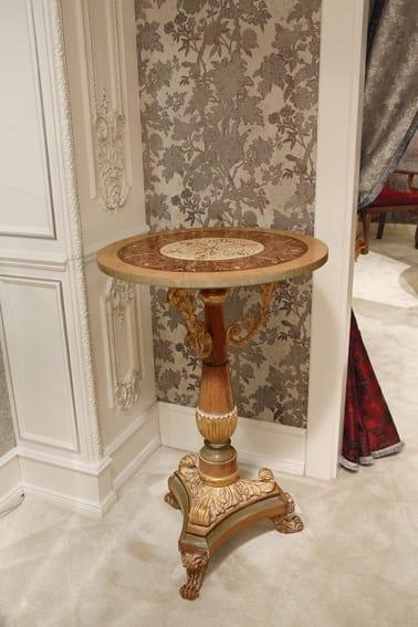 Coffee table 5804, Classic luxury coffee table