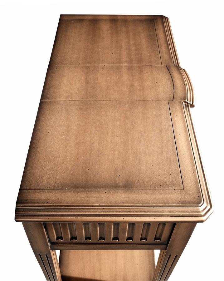 Flavia FA.0008, Console in Louis XVI style