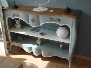 Art. 105, Provencal design sideboard