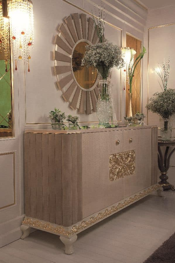 Art. 109, Luxury sideboard for living rooms and dining rooms