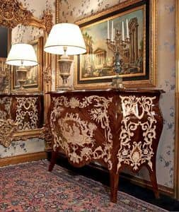 Art. 310, Sideboard for villas and hotels
