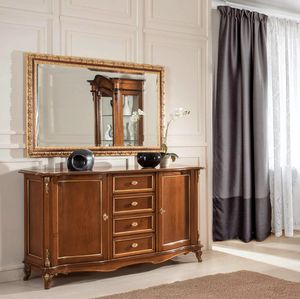 Art. 3510, Classic style sideboard