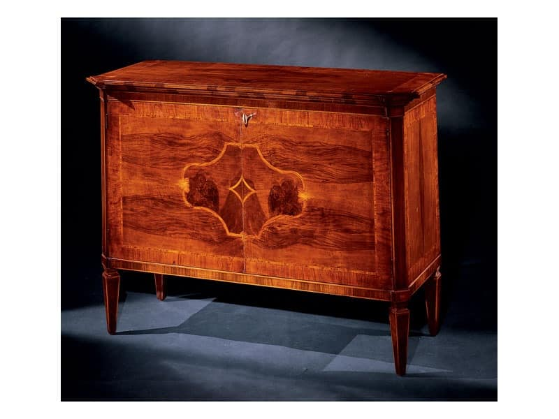 Maggiolini sideboard 765, Luxury classic sideboard for dining room