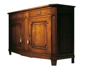 Paris VS.4436, Inlaid sideboard, classic style, for restaurants