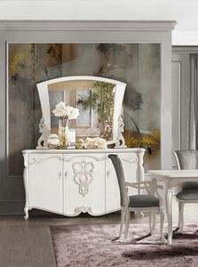 Puccini Art. 7606, Sideboard with a refined style