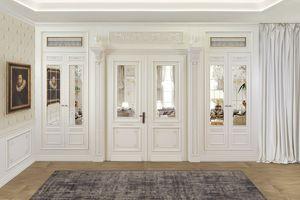 Bespoken furniture, Custom-made furniture in classic style