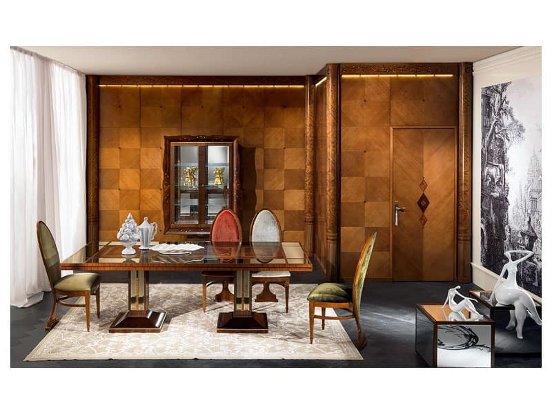 Wood Paneling Clic Luxury For Stays And Offices Idfdesign