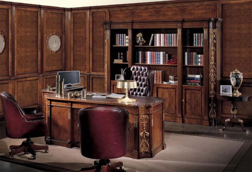 Wood Wall Paneling For Majestic Offices Idfdesign