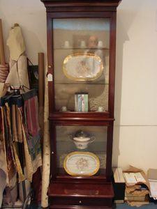 Art. 110, Elegant Victorian style showcase