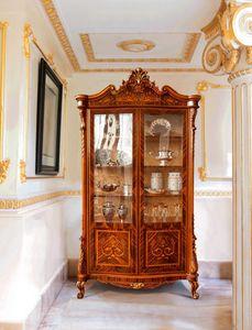 Art. 632/2, Classic luxury showcase