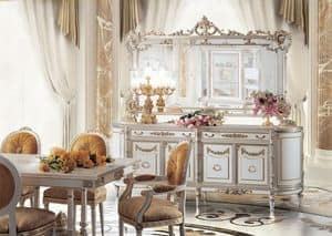 Sky, Sideboard for the dining room in classic luxury style