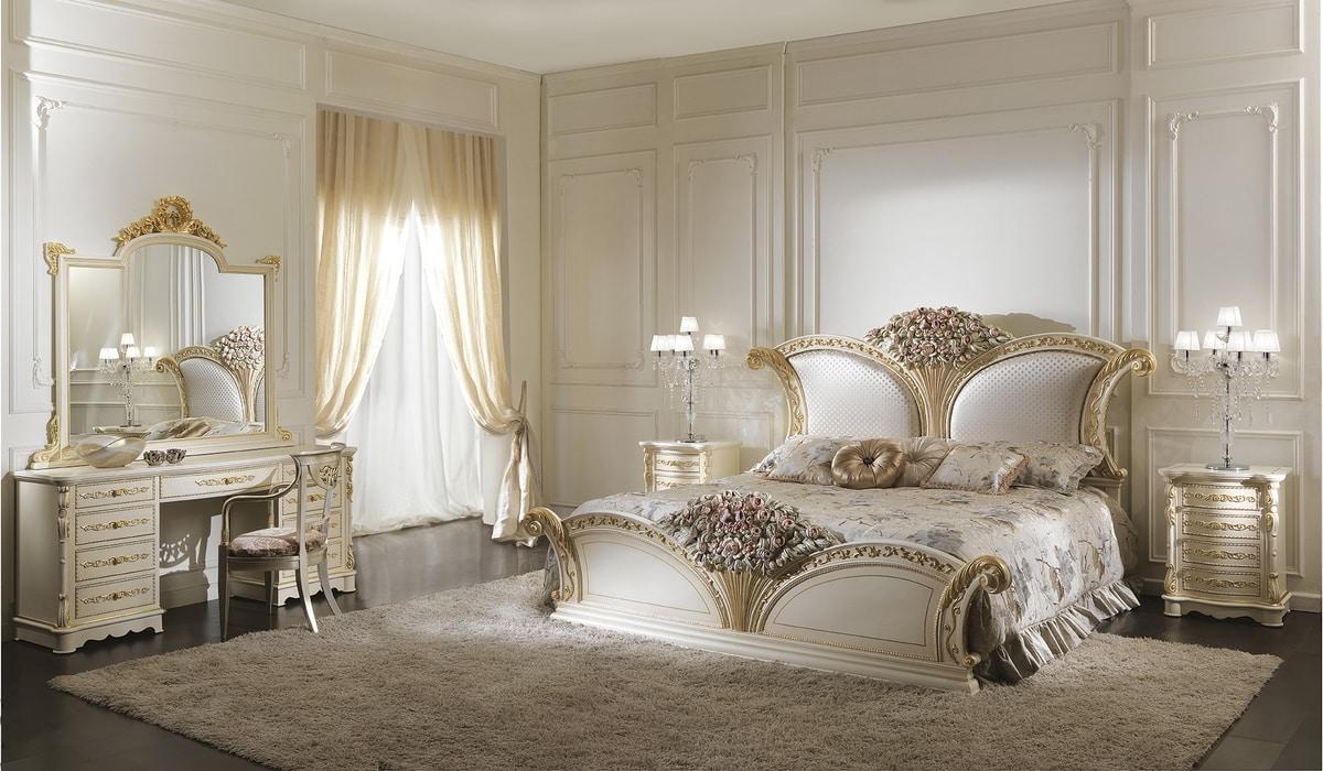 ART. 2459, Luxury classic dressing table