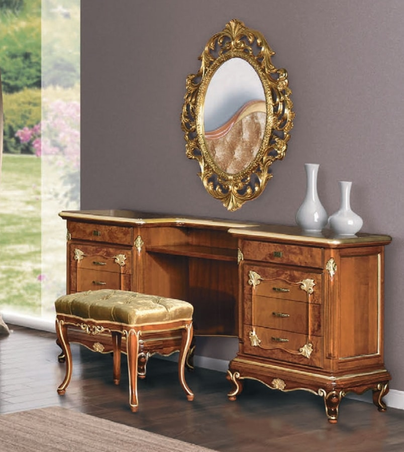 Art. 3110, Art Deco style dressing table