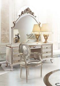 Dream Toilette, Toilet in classic luxury style