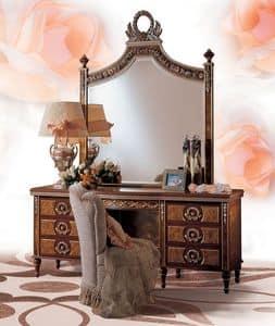 Paradise C/414, Classic dressing table