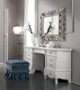 Prestige Art. 307, Elegant dressing table for bedroom
