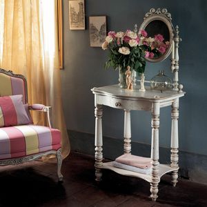 Renee BR.0704, Dressing table in Louis XVI style