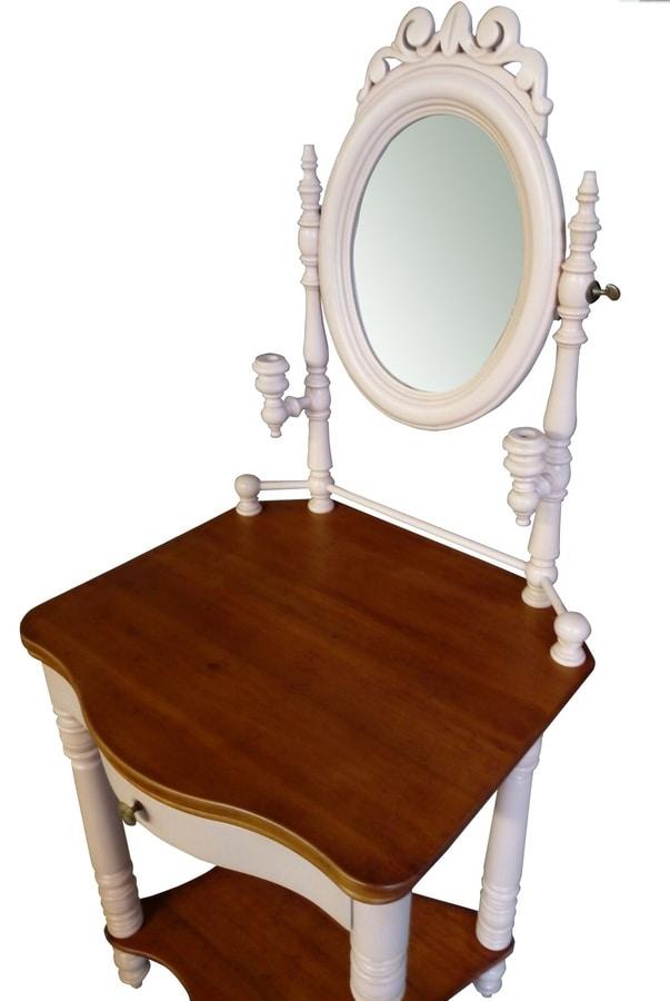 Renee BR.0704, Dressing table in Louis XVI style