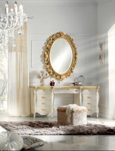 Rossini Art. 2507, Classic luxury dressing table