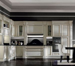 Canova kitchen, Elegant and functional kitchen
