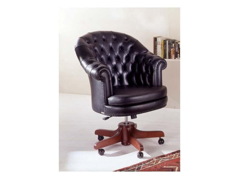 Arlon Capitonnè, Comfortable office chairs for ministry