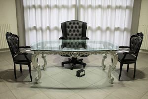 Executive, Armchair ideal for Executive Office