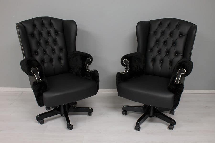 Executive, Armchair ideal for Executive Office