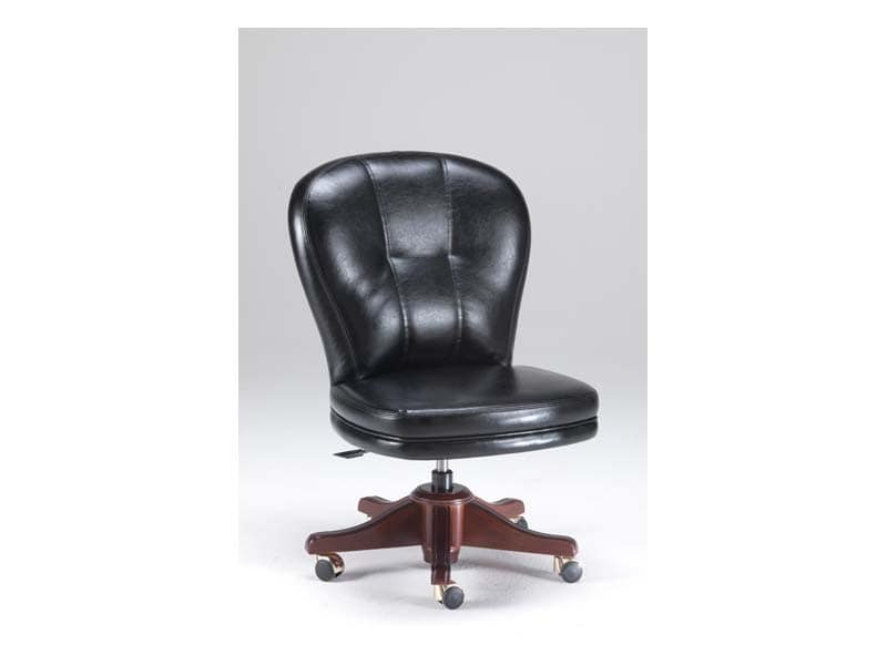Kent 3, Luxurious office chair, for studio