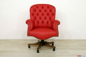 Prestige, A comfortable and elegant office armchair for your desk